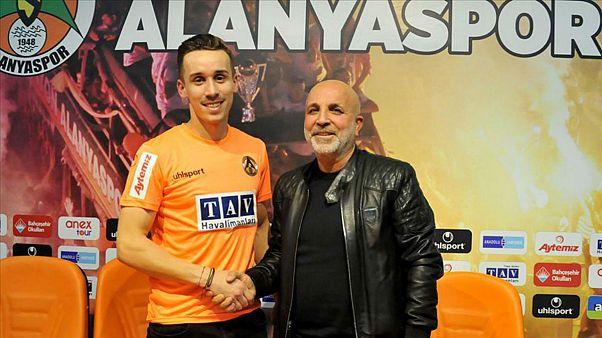 Trafik kazasında hayatını kaybeden Alanyaspor'un futbolcusu Josef Sural kimdir?