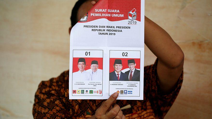 Indonesia: strage di scrutatori