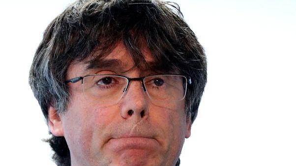 Puigdemont escluso dalla corsa alle elezioni europee