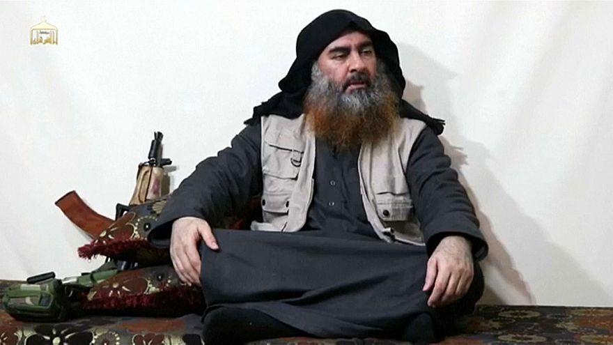 نخستین پیام ویدئویی ابوبکر البغدادی پس از ۵ سال: انتقام میگیریم