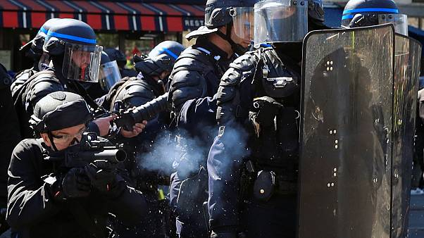 Will France's new 'suicide prevention units' be enough to stop police taking their own lives?