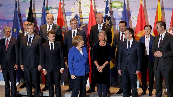 Petite réussite au sommet des Balkans : Belgrade et Pristina renouent le dialogue