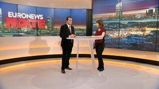 Euronews Noite 29.04.2019