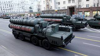 Russland: Siegesparade in diesem Jahr mit Kurzstreckenraketen
