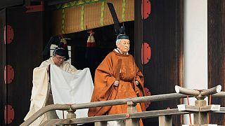 برای اولین بار پس از دو قرن؛ امپراتور ژاپن کنارهگیری میکند