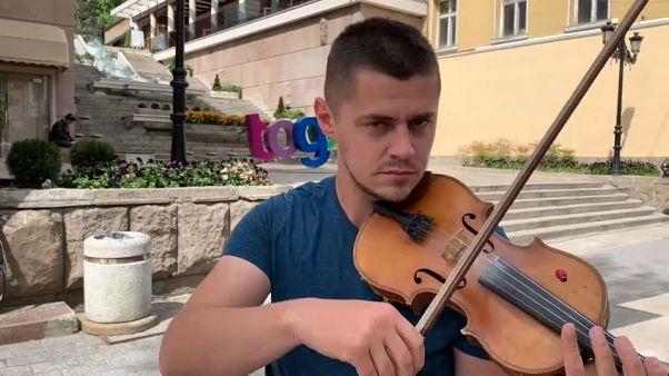 #EuRoadTrip En ruta a las europeas - Día 31: la juventud optimista de Bulgaria
