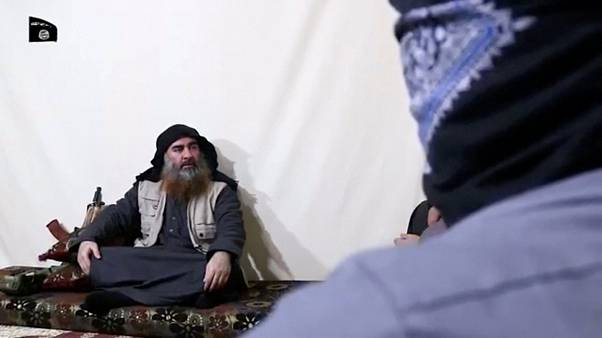 Vieilli mais vivant, Baghdadi nargue l'Occident : comment s'en sort-il ?