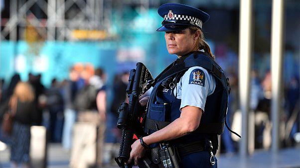 پلیس نیوزیلند: در حال واکنش به «حادثهای» دیگر در کرایست چرچ هستیم