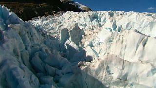 Gletscherschmelze: 9000 Milliarden Tonnen Eis weg
