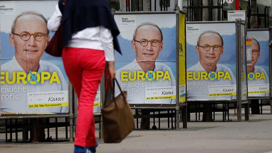 Csütörtök délutánig regisztrálhatnak a határon túliak az EP-választásra