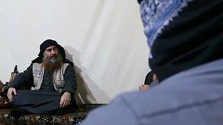 واکنش آمریکا به انتشار ویدیویی از رهبر داعش چه بود؟