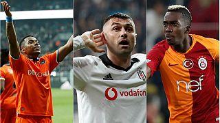 Süper Lig'de zirve yarışı kızıştı, şampiyon kim olacak?