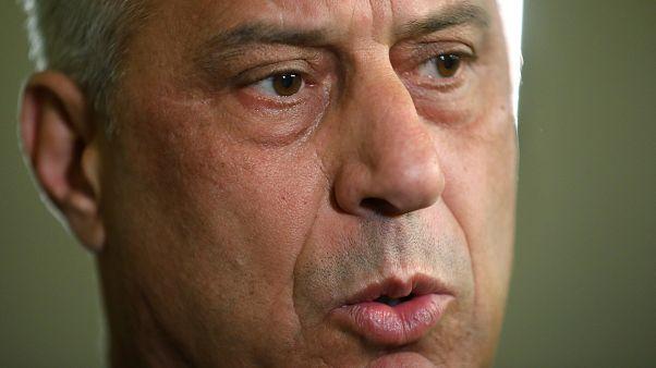 هاشم تاچی: کلید حل بحران کوزوو و صربستان اتحادیه اروپا نیست، آمریکا است
