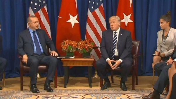 Erdogan a NATO-partnerséget kockáztatja