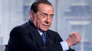 Kórházba került Berlusconi