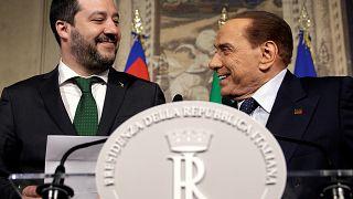 Silvio Berlusconi seguirá en el hospital