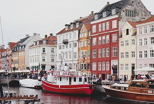 The cycling guide to Copenhagen