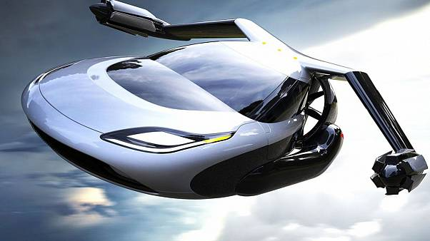 Flying cars: how close are we?
