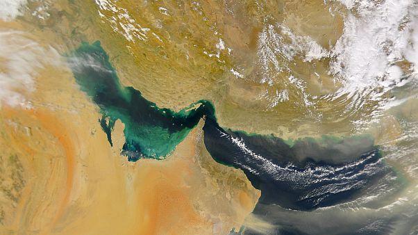 گرامیداشت روز ملی خلیج فارس در سایه تحریمهای آمریکا