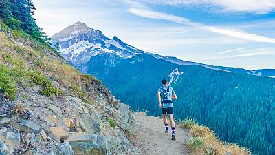 European trails to try this summer