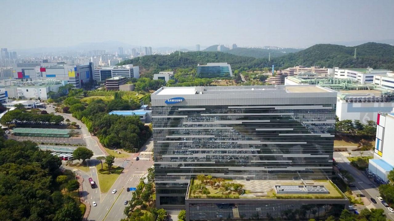 Южная Корея готова к революции