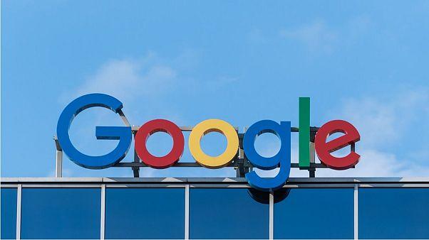Google in Warsaw, Poland