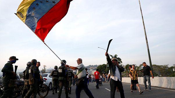 Breve storia dei colpi di stato in Venezuela
