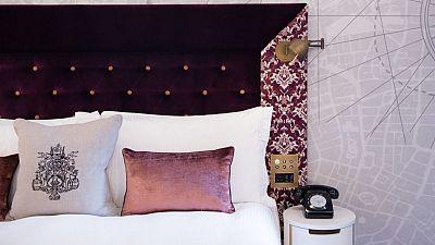 Deluxe Bedroom, Vintry & Mercer