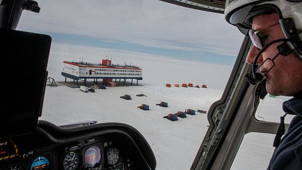 Giving the polar regions a human face