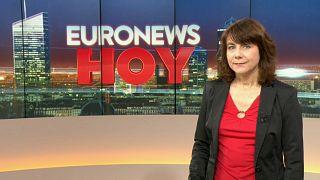 Euronews Hoy   Las noticias del martes 30 de abril de 2019