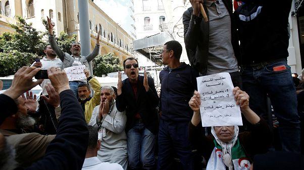 Algérie : une nouvelle audition