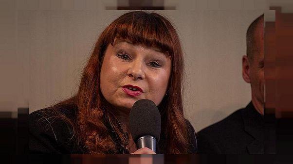 """""""Con el capitalismo neoliberal no se pueden cambiar los objetivos climáticos"""", dice Violeta Tomic"""
