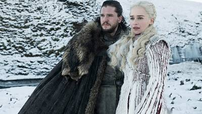 Winter is coming: five scenes in Game of Thrones that reflect climate change