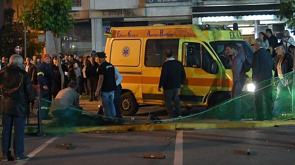 Καλαμάτα: Προθεσμία για την Παρασκευή έλαβαν οι 7 συλληφθέντες για τον θάνατο εικονολήπτη