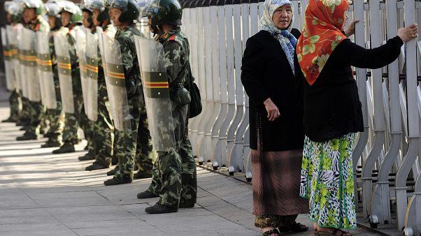 Çin'e suçlama: İki yıl önce kaybolan 40 Uygur kadına kamplarda zorla domuz yedirildi