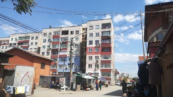 #EURoadtrip- 34η ημέρα: Στον μεγαλύτερο οικισμό Ρομά των Βαλκανίων