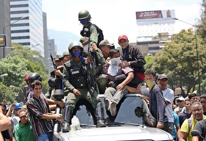 REUTERS/Carlos Eduardo Ramirez