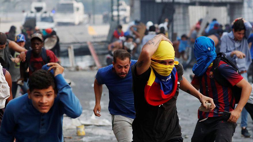 ¿Qué va a ocurrir ahora en Venezuela?