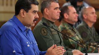 Ez már a végjáték lenne Venezuelában?