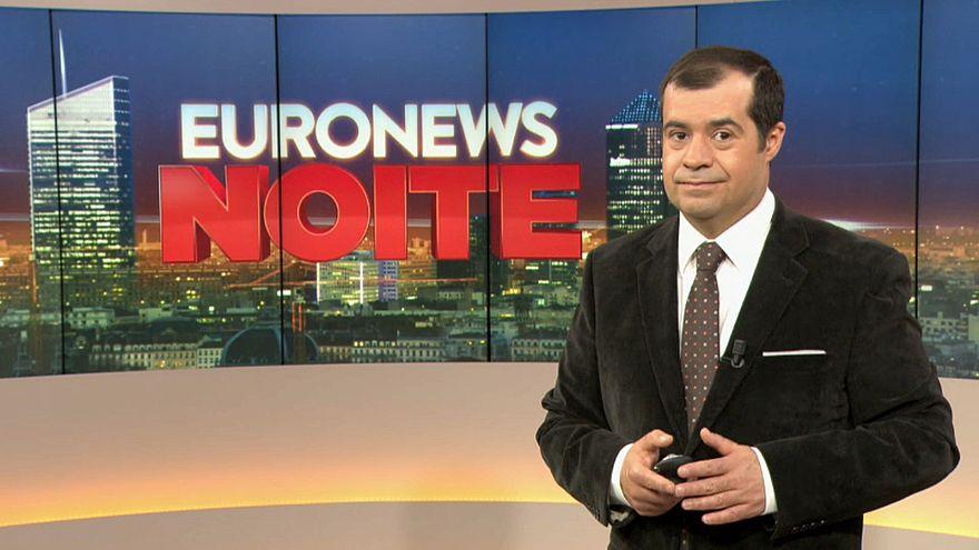 Euronews Noite 30.04.2019