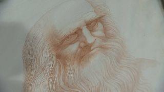 Leonardo da Vinci: 500. Todestag versöhnt Frankreich und Italien