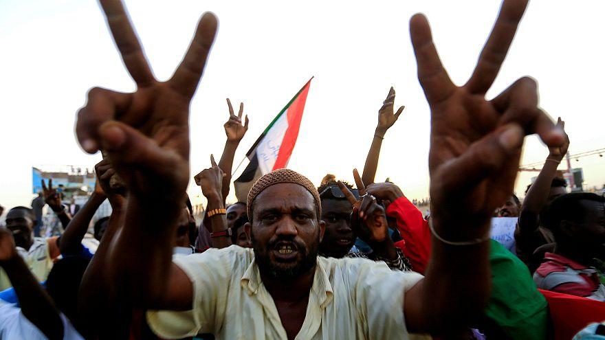 تجمع المهنيين السودانيين: المجلس العسكري غير جاد في تسليم السلطة للمدنيين