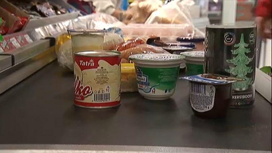 Cseh tiltás jöhet a kettős élelmiszer-minőségre