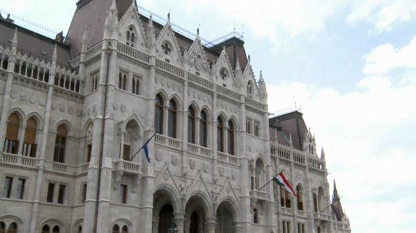Hungary reflects on 15 years of EU membership