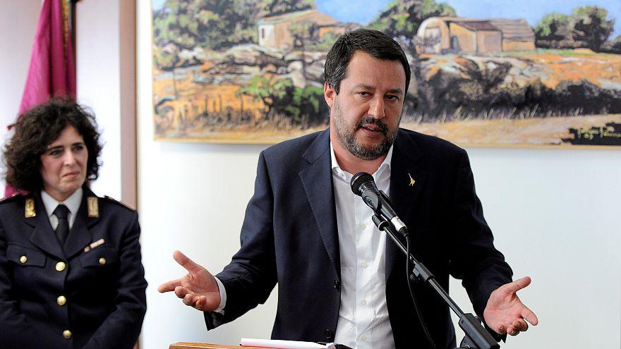 Mediterranea verklagt italienisches Innenministerium