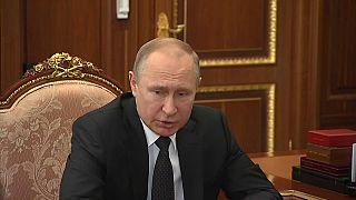 Putin, Rus vatandaşlığına geçmek isteyen Ukrayna ve diğer ülke vatandaşlarının listesini genişletti