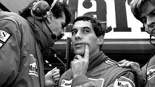 25 años sin Ayrton Senna, la leyenda que cambió la Fórmula 1