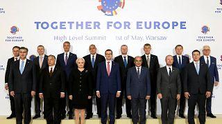Polónia acolhe balanço da UE