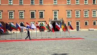 """""""Gemeinsam für Europa"""":  Bilanz zum 15. Jahrestag der EU-Osterweiterung"""