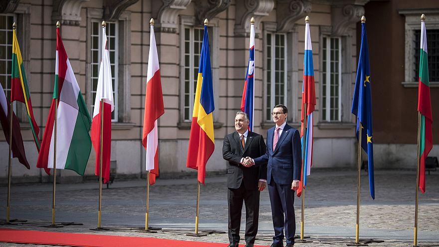 Az EU-csatlakozás 15. évfordulóját ünnepelték